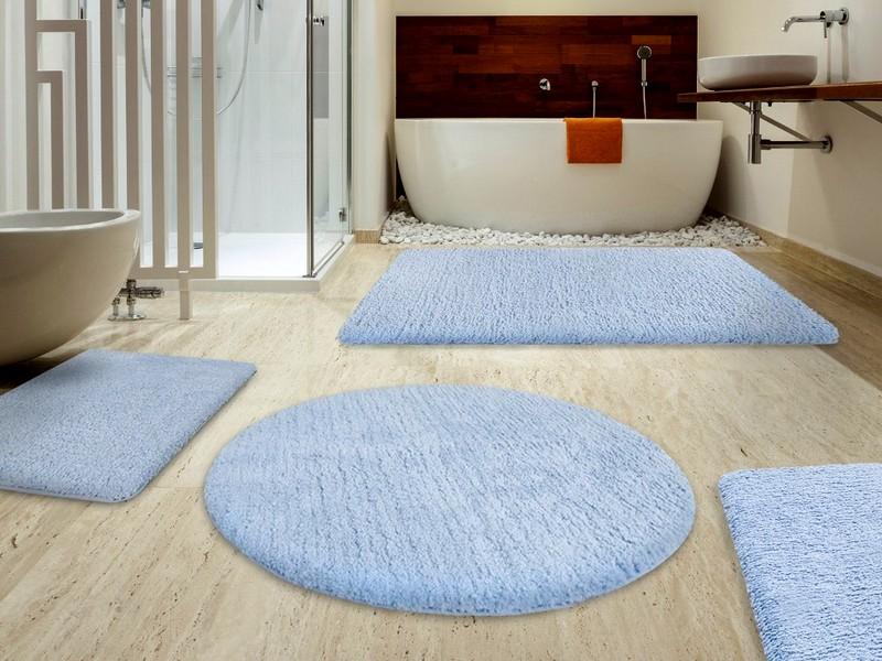 Carpet for bathroom