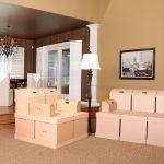 Фото 28: Кресло и диван из картона
