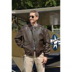 Фото 59: Кожаная куртка летчика