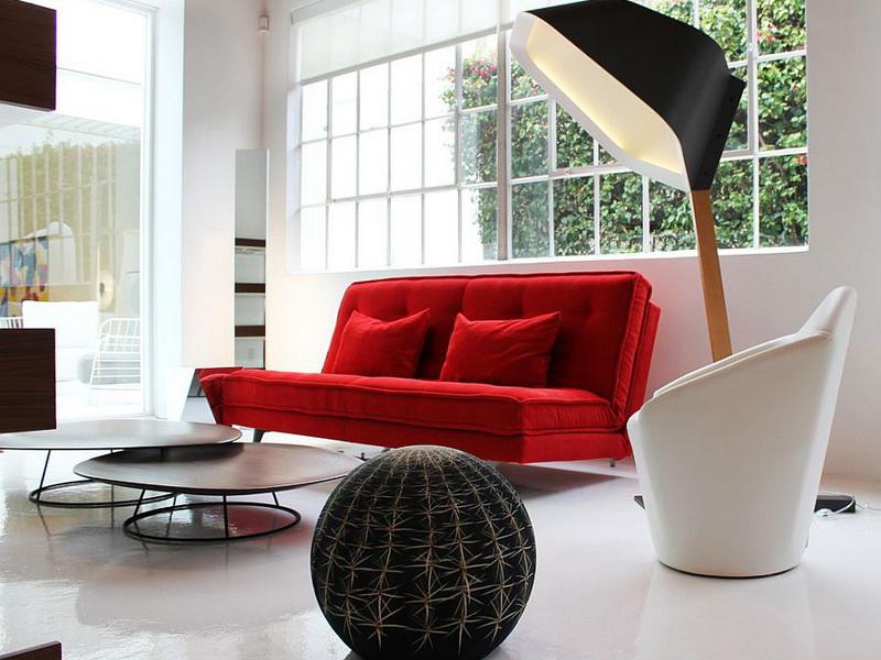 При выборе мебели в гостиную нужно прикинуть необходимое число посадочных мест