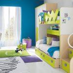 Фото 31: Наложение ковриков в детской