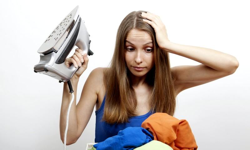 Очистка ткани от разных типов пятен: средства, методы, советы