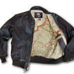 Фото 35: Подклад–карта для кожаной куртки