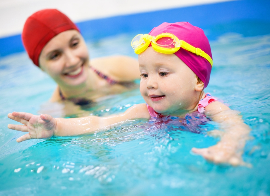 Выбор аксессуаров для бассейна