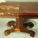 Фото 26: Реставрация стола