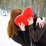 Фото 30: День влюблённых