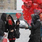 Фото 14: День святого валентина