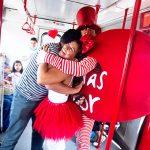 Фото 22: Как отмечают день святого Валентина