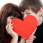 Фото 39: Любовь