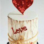 Фото 82: Муссовый торт