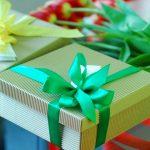 Фото 25: Подарок