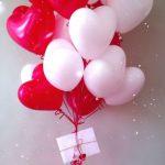 Фото 128: Сердце шарики
