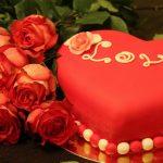 Фото 109: Тортики сердечки
