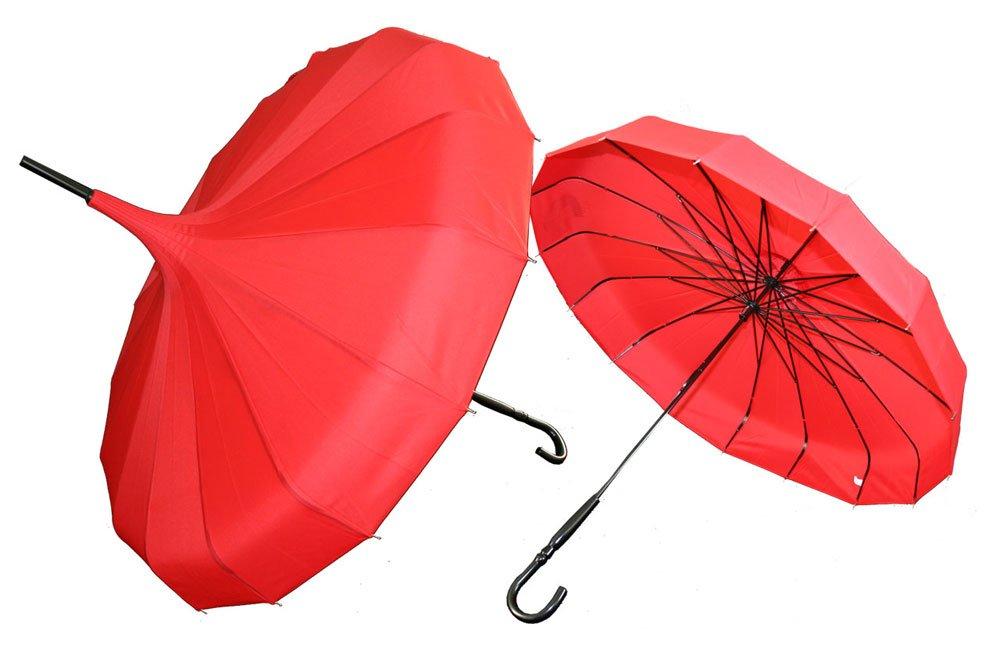 зонты необычного дизайна