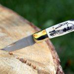 Фото 46: складной нож для рыбалки