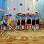 Фото 36: 23 февраля в детских садах