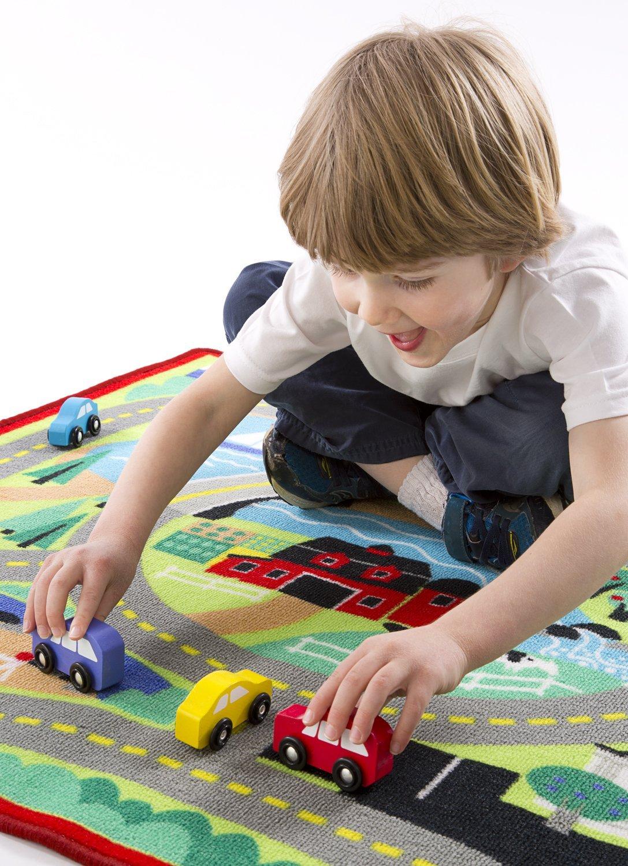 Детский ковер для ребенка