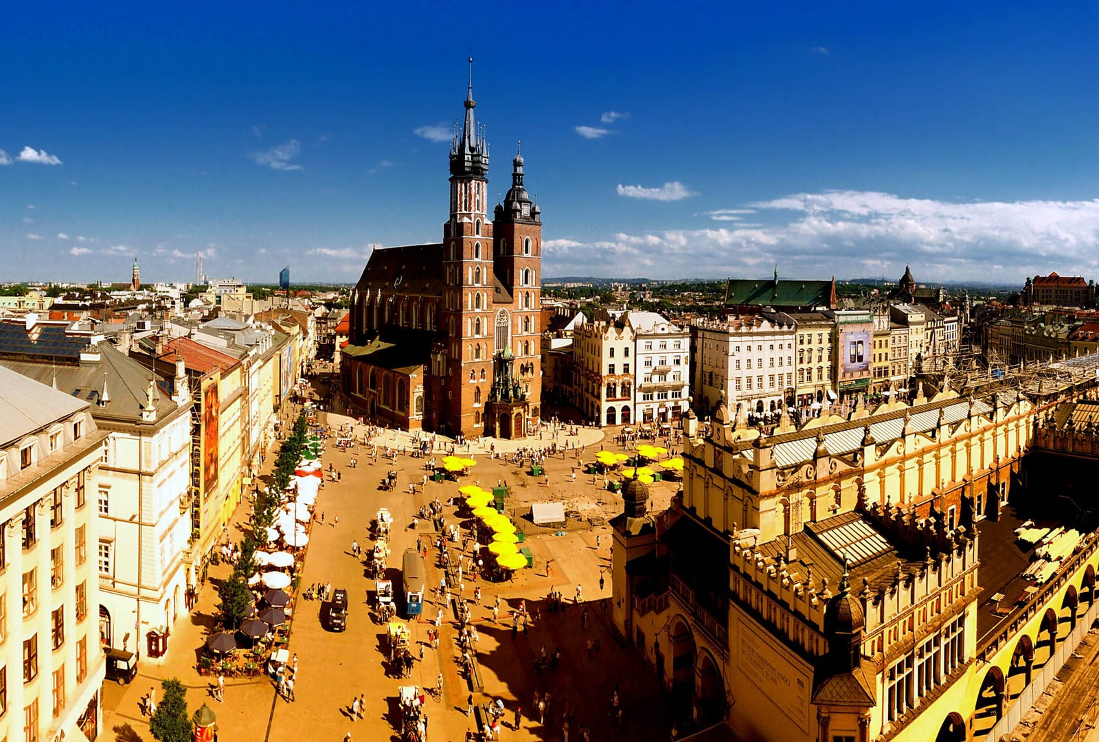 Празднование 8 марта в Польше