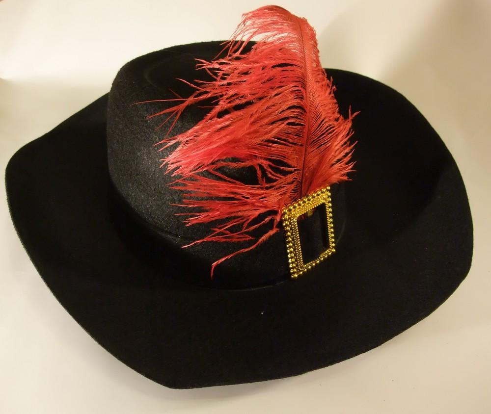 Шляпа для конкурса