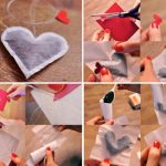 Фото 49: Чайные пакетики сердечком