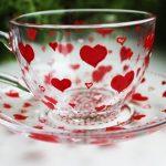 Фото 68: Декор чашки на 14 февраля
