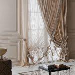 Фото 2: Итальянские шторы