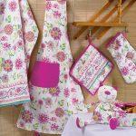 Фото 72: Кухонный текстиль в подарок