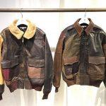 Фото 27: Кожаная куртка из лоскутков кожи