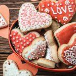 Фото 25: Печенье на 14 февраля