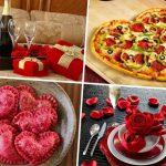 Фото 57: Пицца и пельмени на 14 февраля
