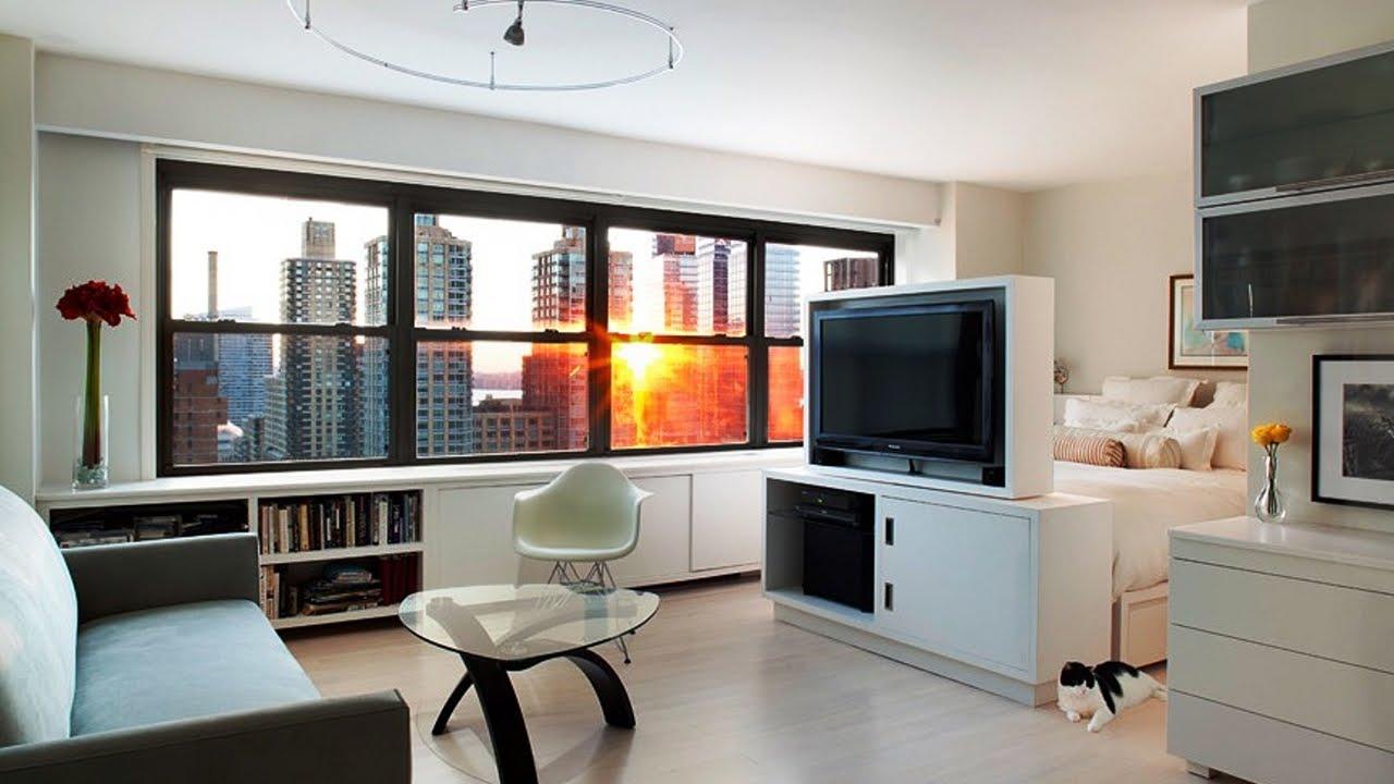 Чтобы подобрать планировку студии под свой вкус, лучше всего приобретать квартиру ещё на стадии строительства