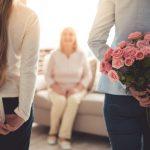 Фото 15: Поздравление мамы с 8 Марта