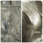 Фото 19: Реставрация кожаной куртки