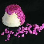 Фото 83: Украшение вазона кумушками