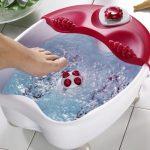 Фото 26: Ванночка-массажер в подарок