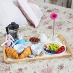 Фото 65: Завтрак в постель