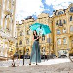 Фото 47: Зонт в подарок