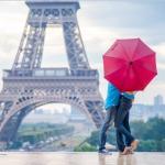 Фото 41: Влюблённый Париж