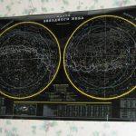 Фото 44: Карта звёздного неба