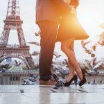 Фото 59: Париж поездка