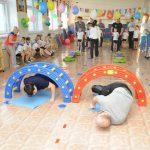 Фото 79: праздник в детском салу 23 февраля12345678