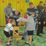 Фото 67: праздник в детском салу 23 февраля234