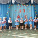 Фото 68: праздник в детском салу 23 февраля234-9