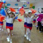 Фото 76: праздник в детском салу 23 февраля34567