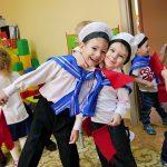 Фото 69: праздник в детском салу 23 февраля444