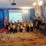 Фото 62: праздник в детском салу 23 февраля65