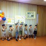 Фото 63: праздник в детском салу 23 февраля77