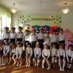 Фото 74: праздник в детском салу 23 февраля7777