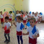 Фото 71: праздник в детском салу 23 февраля887