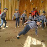Фото 65: праздник в детском салу 23 февраля90
